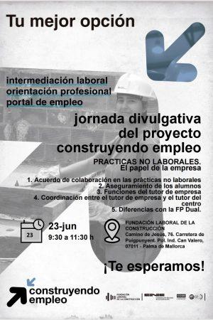 00_cartel_jornada_construyendoempleo_23junio